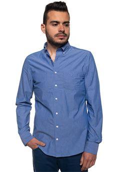 Camicia cotone manica lunga Gant | 6 | 3008132436