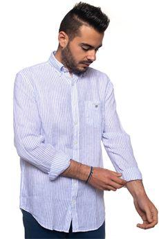 Camicia casual Gant | 6 | 3040720110