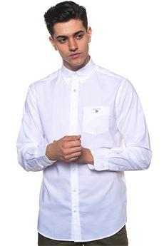Camicia casual Gant | 6 | 3046400110