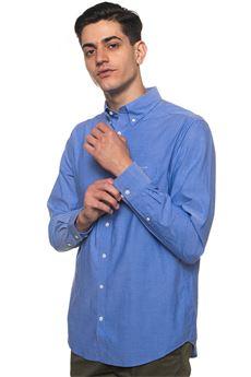 Camicia casual Gant | 6 | 3046400436
