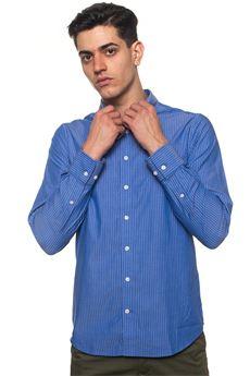 Camicia casual Gant | 6 | 3046602436