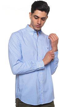 Camicia casual Gant | 6 | 3046700468