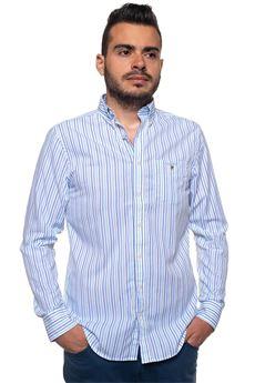 Camicia casual, Gant   6   3046900360