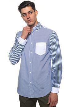 Camicia casual Gant | 6 | 3082830470