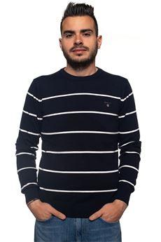 Round-neck pullover Gant | 7 | 8030017433