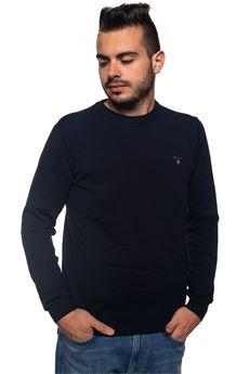 Round-necked pullover Gant | 7 | 88201433