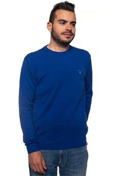 Round-necked pullover Gant | 7 | 88201436
