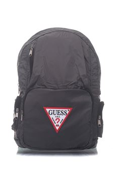 Resealable backpack Guess | 5032307 | HM6387-NYL81GRY
