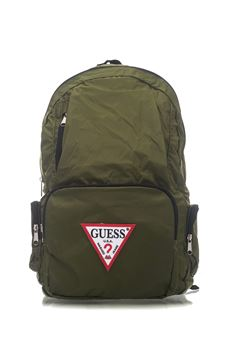 Resealable backpack Guess | 5032307 | HM6387-NYL81MLT