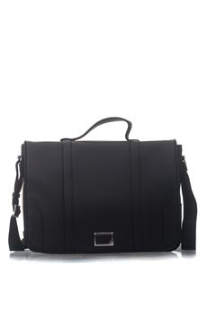 City satchel bag Guess | 20000007 | HM6421-POL82BLA