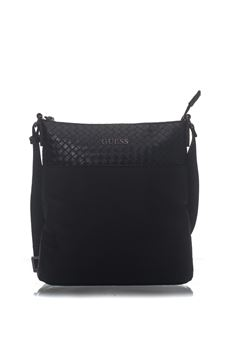 Milano Shoulder bag Guess | 20000001 | HM6457-NYL82BLA