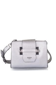 Talan handbag Guess | 31 | HWMY68-61140SIL