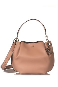 Digital bucket bag Guess | 31 | HWVG68-53030TAN