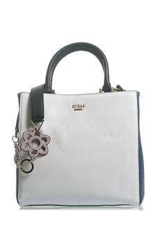 Dania Bi-material bag Guess | 31 | HWVG69-57220WML