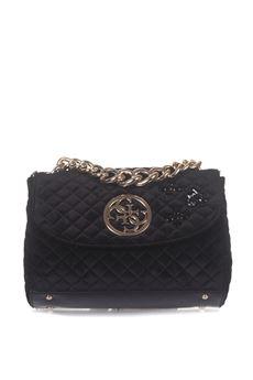 G Lux handbag Guess | 31 | HWVL66-23210BLA
