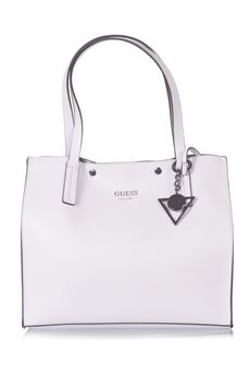 Kinley bucket bag Guess | 31 | HWVN67-78230WHI