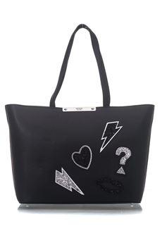Britta handbag Guess | 31 | HWVP66-93230BLA