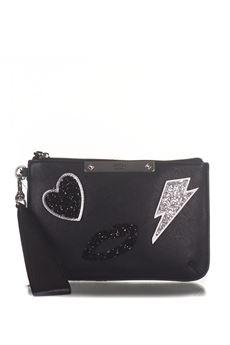 Britta handbag Guess | 31 | HWVP66-93710BLA