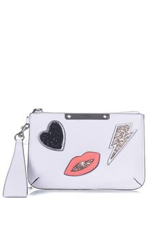 Britta handbag Guess | 31 | HWVP66-93710WHI