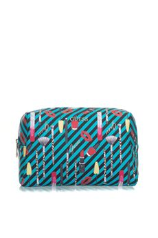 Beauty case Mali Guess | 31 | PWMALI-P8174BLU