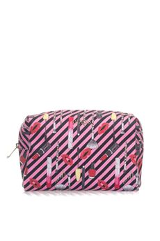 Beauty case Mali Guess | 31 | PWMALI-P8174ROS