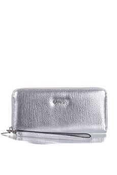 Kinley wallet big size Guess | 63 | SWMY67-78460SIL