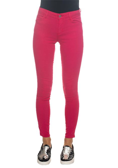 CURVE X stretch pants Guess | 24 | W81AJ2-W77R4A469
