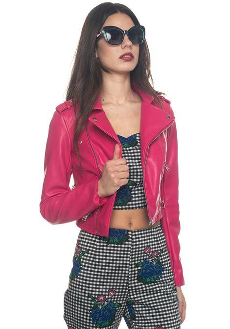 Biker jacket Guess | -276790253 | W81L68-W9KP0A469