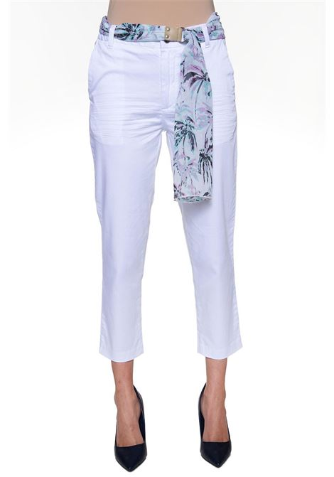 Trousers capri model Guess | 9 | W82B12-WA0C0A000