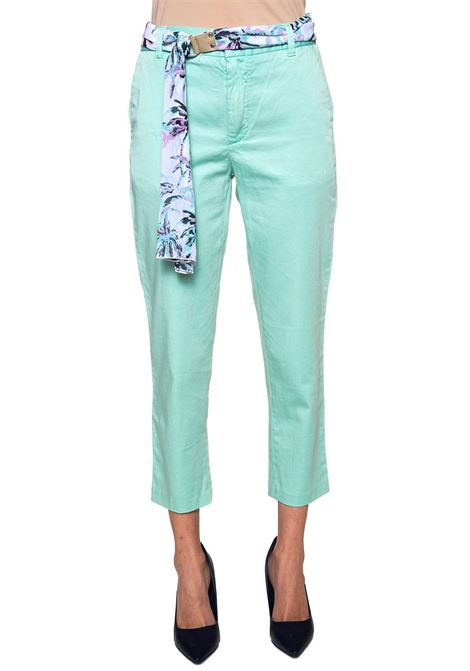 Trousers capri model Guess | 9 | W82B12-WA0C0B658