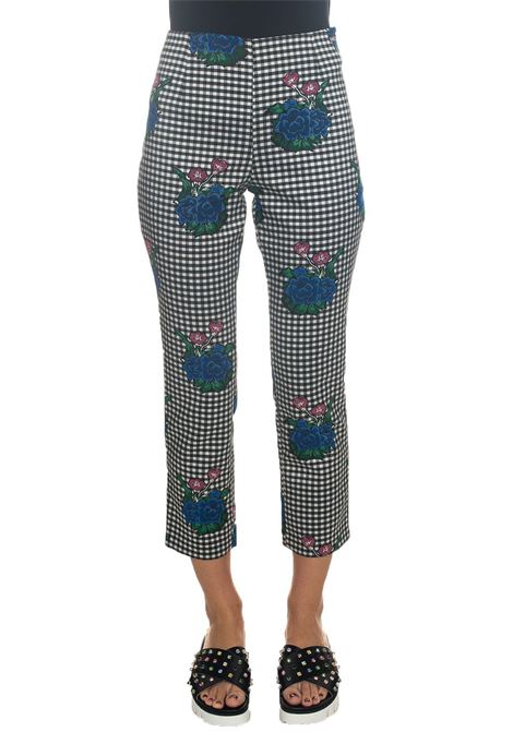 Capri trousers Guess | 9 | W82B16-W9V90L014