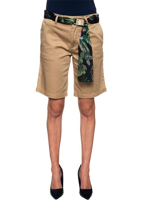 Bermuda short chino model Guess | 5 | W82D43-WA0C0E118