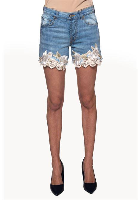 Denim shorts Guess | 30 | W82D44-D34D0BSLC