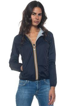 Lily Plus Double windbreaker jacket K-Way | -276790253 | K002XN0A63