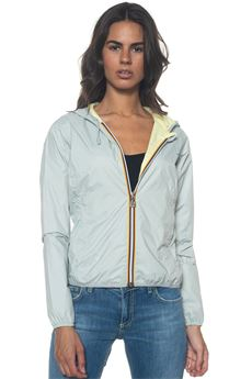 Lily Plus Double windbreaker jacket K-Way | -276790253 | K002XN0A67