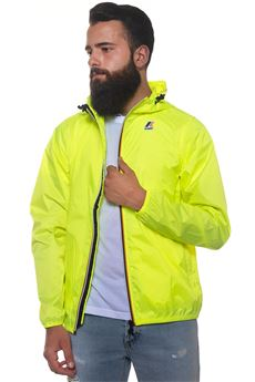 Le vrai 3.0 claude jacket K-Way | -276790253 | K004BD0K59