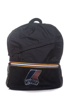 Le vrai 3.0 francois backpack K-Way | 5032307 | K006X60K02