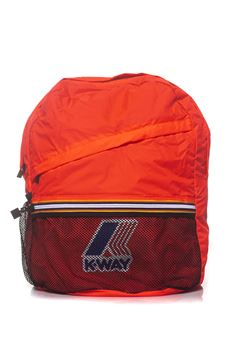 Le vrai 3.0 francois backpack K-Way | 5032307 | K006X60XJ1
