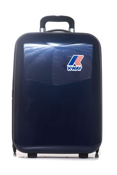 K-way 2 wheels Trolley K-Way | 5032321 | K0078M0905