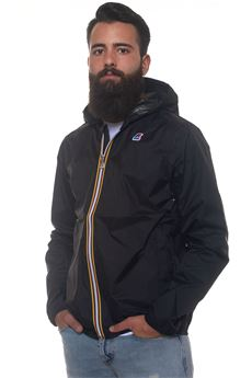 Jack plus.dot windbreaker jacket K-Way | -276790253 | K007LI0K02