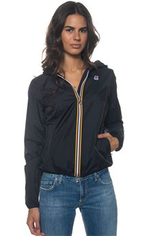 Lily Plus.Dot windbreaker jacket K-Way | -276790253 | K007LM0K02