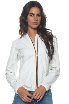 Lily Plus.Dot windbreaker jacket K-Way | -276790253 | K007LM0WOD