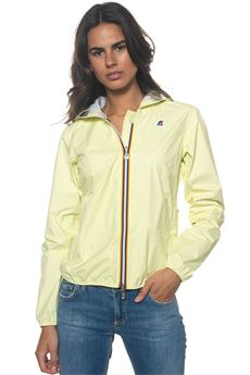 Lily Plus.Dot windbreaker jacket K-Way | -276790253 | K007LM0XDY