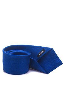 Cravatta tinta unita Kiton | 20000054 | KP 8,5-9E372