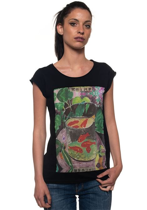 Aquarium T-shirt Ko Samui | 8 | C640-TBSAQUARIUM