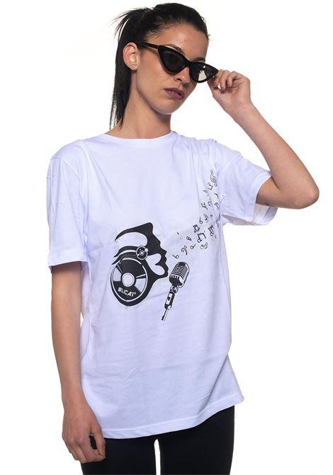 T-shirt Musica Lica1 | 8 | C-SHIRT-MUSICA DBIANCO