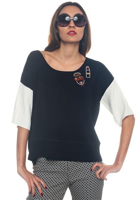 Round-necked pullover Luckylu | 7 | 25LL-MA02OV0786