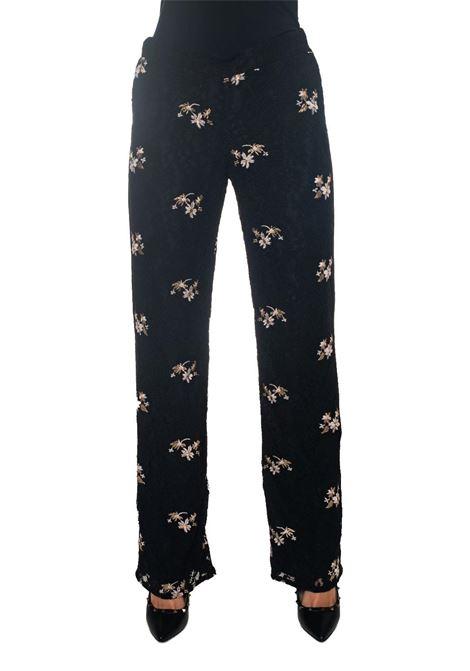 Palazzo trousers Luckylu | 9 | 25LL-PA02PR0700