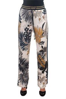 Soft jersey trousers Luckylu | 9 | 25LL-PA24JV0394