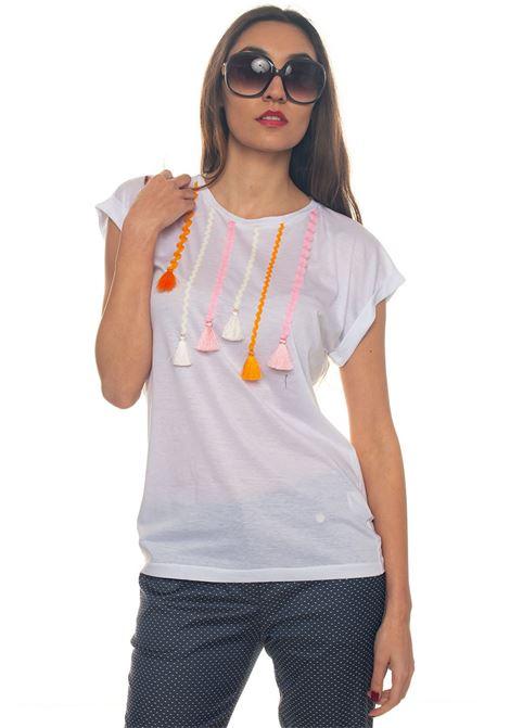 T-shirt girocollo Luckylu | 8 | 25LL-TS01JP0006